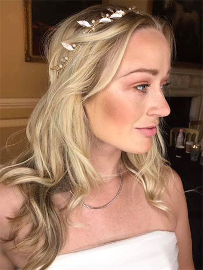 Wedding Makeup Packages Bishop Auckland